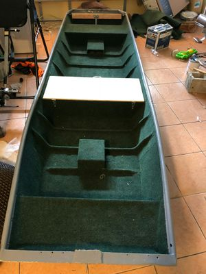 New And Used Aluminum Boats For Sale In Tampa Fl Offerup