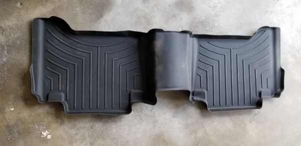 Weathertech Floormat Tacoma For Sale In Carlsbad Ca