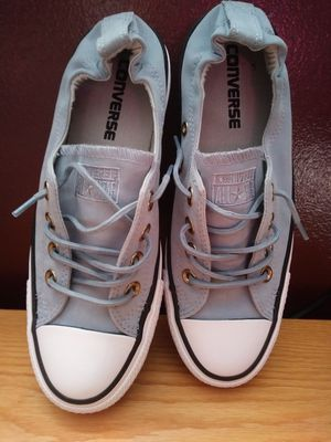 09945cc352f New converse size 7 women for Sale in San Jose