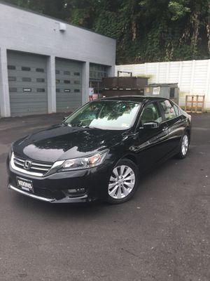 2014 Accord EX-L for Sale in Falls Church, VA