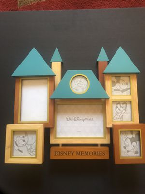 Disney picture frame for Sale in Poinciana, FL