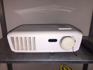 Optoma HD Projector pro360w for Sale in Los Angeles, CA