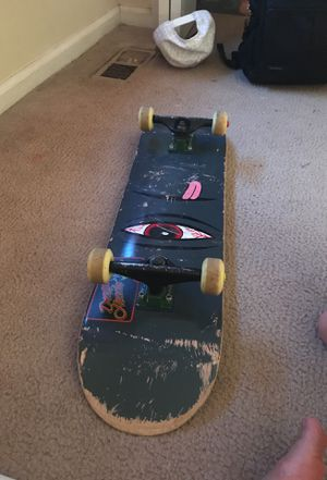 Skateboard for Sale in Manassas, VA