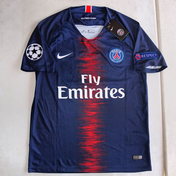 separation shoes d48a8 a8f1f PSG Neymar Home Jersey 2019 for Sale in Houston, TX - OfferUp