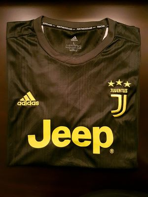 Juventus 2018-2019 Away Jersey for Sale in Dallas, TX