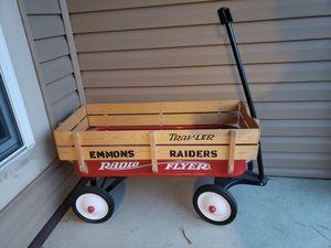 Photo Radio Flyer Wagon
