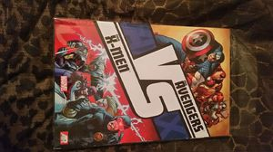 Comic book the avengers vs x-men for Sale in Manassas Park, VA