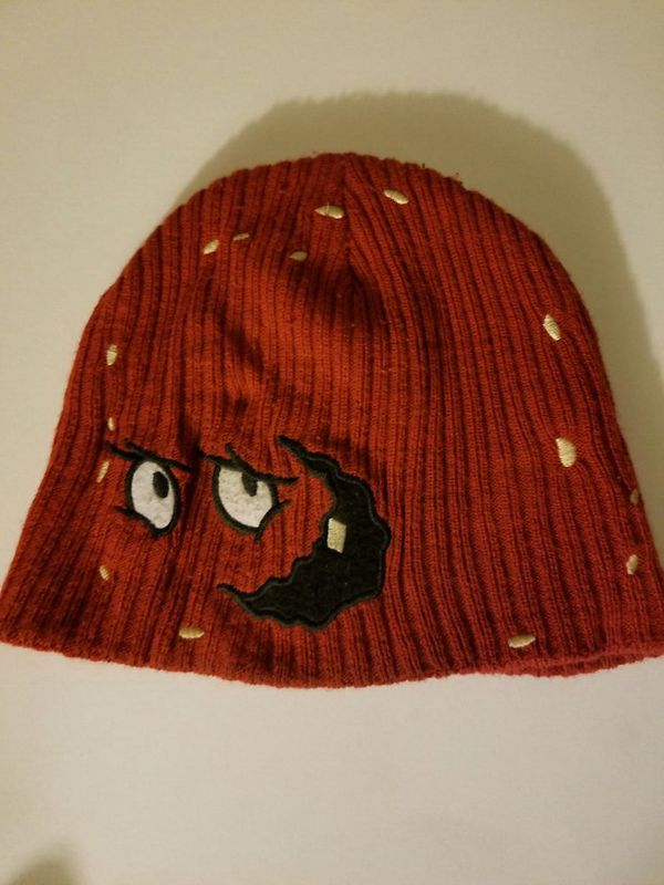 ff190454cce17 Meatwad Beanie for Sale in Las Vegas