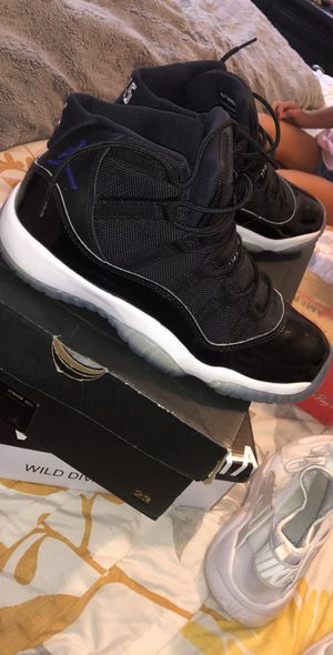 fd8060d3772e40 Jordan retro 11 space jams for Sale in Montclair