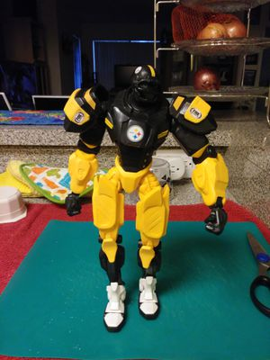 Pittsburgh Steelers fox for Sale in Orlando, FL