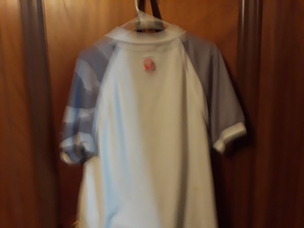 d1444eee Nike agassi challenge court polo for Sale in Gastonia, NC - OfferUp