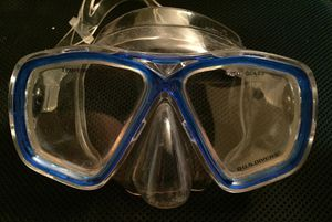 US Divers Snorkel Mask for Sale in Miami, FL