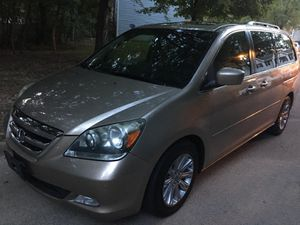 2007 Honda Odyssey exl touring for Sale in Apex, NC
