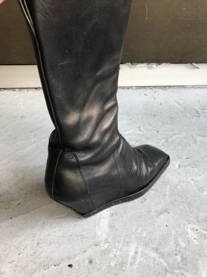 587651d26dd0 Rick Owens men s wedge for Sale in Los Angeles