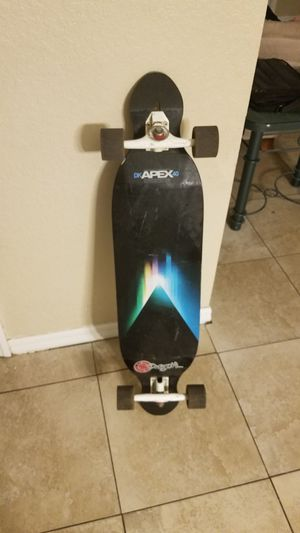 Apex switchblade longboard for Sale in Orlando, FL