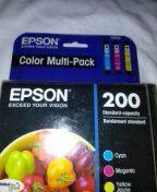 Epson multi color pack for Sale in Denver, CO