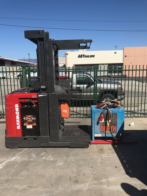 RayMond Forklift for Sale in Riverside, CA - OfferUp