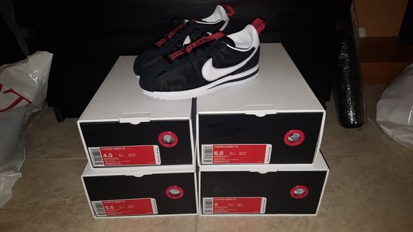 official photos 294d2 8c711 Nike Cortez Kenny 3 III TDE Kendrick Lamar 6.5 for Sale in Upland, CA -  OfferUp