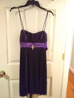 Prom dress from Taboo for Sale in Warrenton, VA