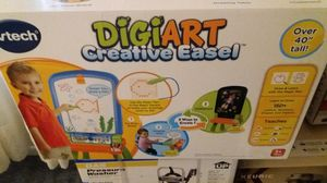 vtech creative easel for Sale in Dundalk, MD