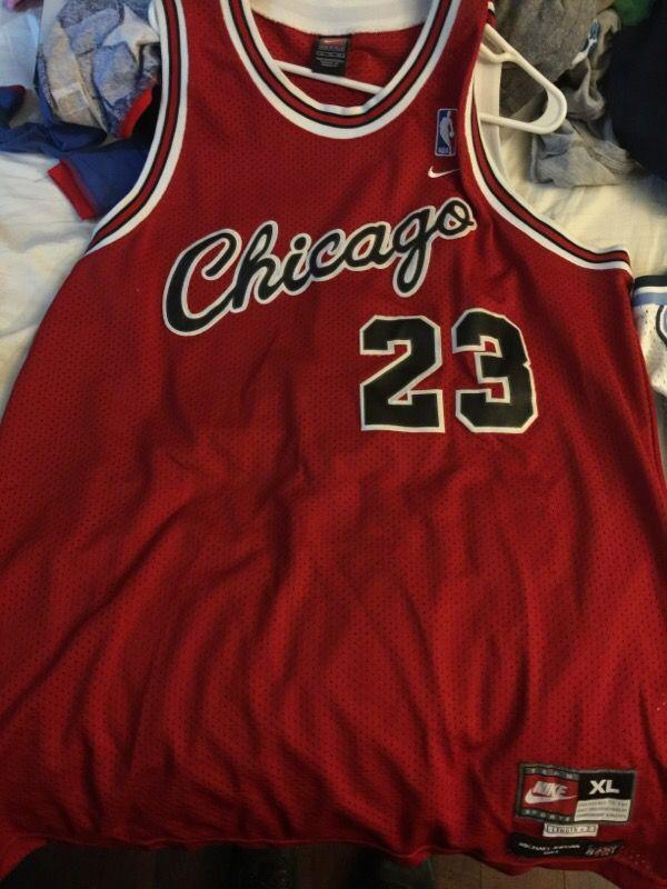 88c01d5eef01 Michael Jordan Jerseys for Sale in Fontana