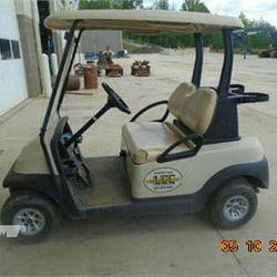 Club Car Ready To Go Thumbnail