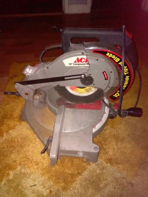 Miter saw for Sale in Tucson, AZ