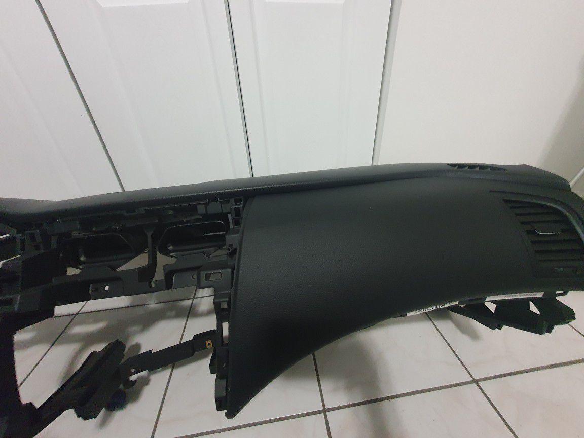Dashboard (Pizarra O Tablero) En Excelente Estado Y Nitido. Para Nissan Altima 2017.