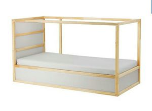 Kura Reversible Bed From iKea for Sale in Aspen Hill, MD