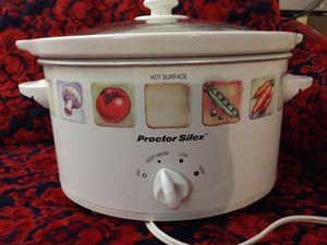 Crockpot for Sale in Salt Lake City, UT