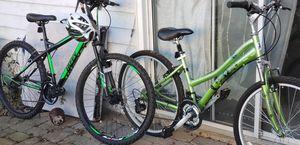 2 bikes for Sale in Manassas, VA