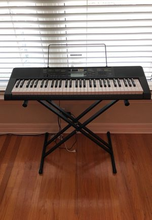 New and Used Music keyboard for Sale in Pinellas Park, FL