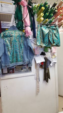 Sewing Services . for tailoring 1106 s. 10th st Las Vegas NV 89106 Thumbnail