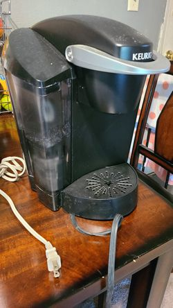 Keurig Coffee Maker Thumbnail