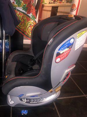 Photo Chicco car seat