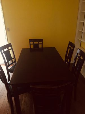 Kitchen table chairs for Sale in Ohio - OfferUp