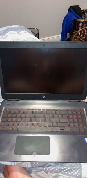 Hp omen gaming laptop for Sale in Orlando, FL