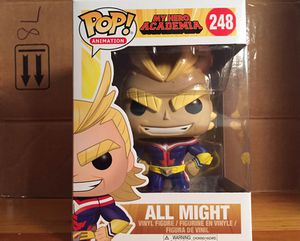 All might Funko pop for Sale in New York, NY