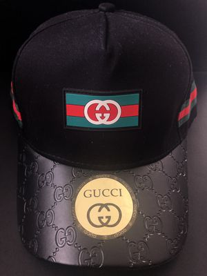 e0a3ab26fe2 New and Used Gucci hat for Sale in Hallandale Beach