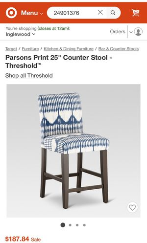 Stupendous New And Used Bar Stools For Sale In Downey Ca Offerup Alphanode Cool Chair Designs And Ideas Alphanodeonline