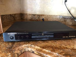 New and Used Marantz for Sale in Zephyrhills, FL - OfferUp