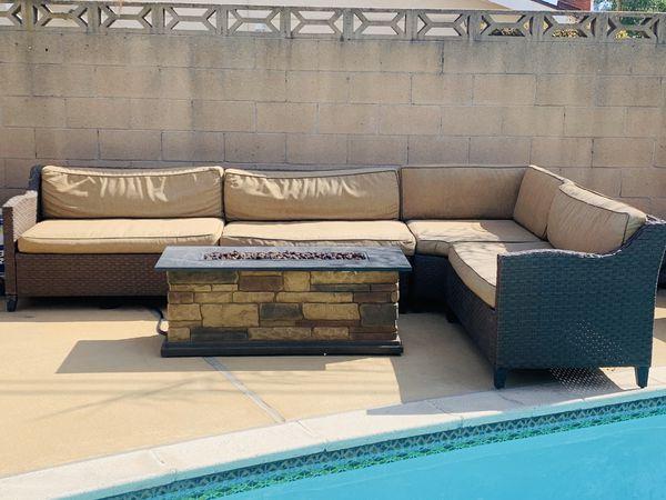 Outdoor Pool Patio Sofa For Sale In La Verne Ca Offerup