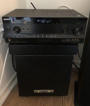 Surround Sound System- Sony/JBL/Polk for Sale in Washington, DC