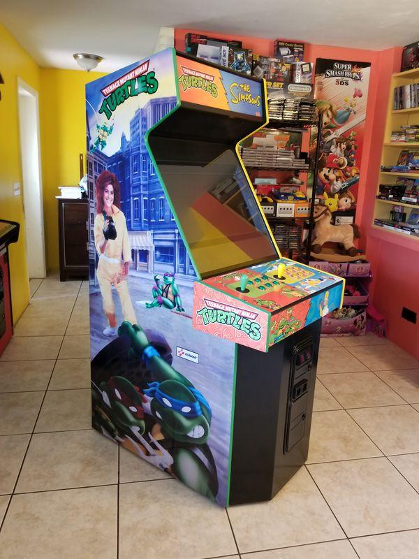Arcade Machine for Sale in Boynton Beach, FL - OfferUp