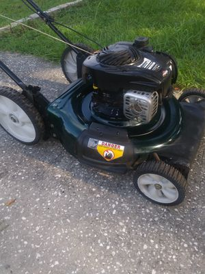 New and Used Lawn mower for Sale in Tampa, FL - OfferUp