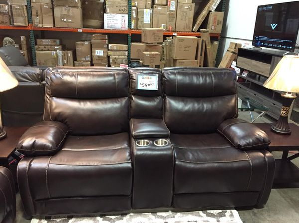 Swell New And Used Reclining Loveseat For Sale In Paramount Ca Gmtry Best Dining Table And Chair Ideas Images Gmtryco