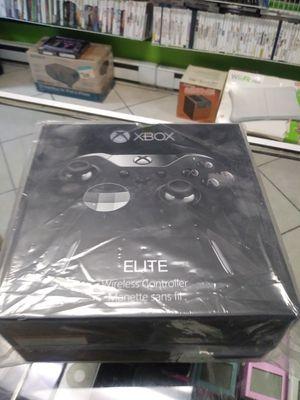 Xbox one elite new for Sale in Philadelphia, PA