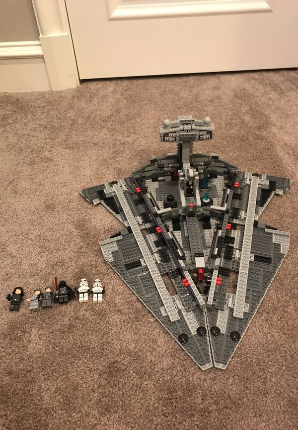 Lego Star Destroyer 6211 Instructions Choice Image Form 1040