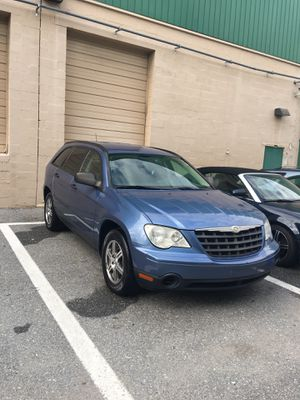 2007 Chrysler Pacifica for Sale in Hyattsville, MD