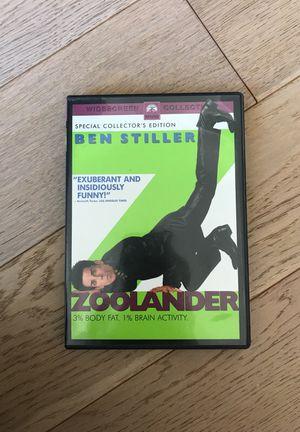 Zoolander for Sale in Seattle, WA